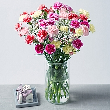 Birthday Flower Gift delivery to UK [United Kingdom]