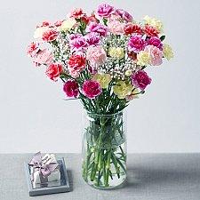 Birthday Flower Gift delivery to UK [United Kingdom]
