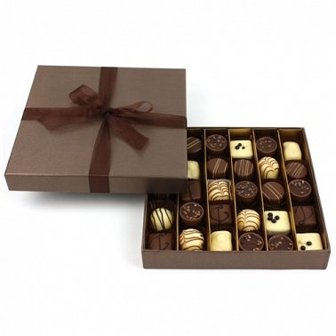 Chocolate Mania Selection Box delivery to UK [United Kingdom]