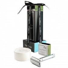 Edwin Jagger PC3 Safety razor gift set delivery to UK [United Kingdom]
