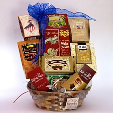 Classic Collection III Gift Basket delivery to Canada