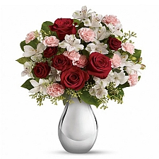 Crazy for You Bouquet delivery to Canada