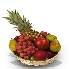 Freshest Fruit Basket delivery to Canada