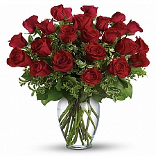 """Friday """"Only"""" Rose Special IV delivery to Canada"""