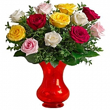 """Friday """"Only"""" Rose Special I delivery to Canada"""