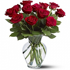"""Friday """"Only"""" Rose Special II delivery to Canada"""