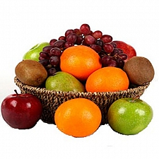 Fruit Lover Basket delivery to Canada