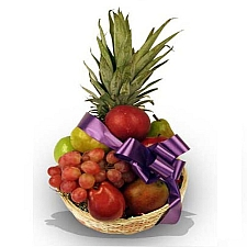 Fruit Splash delivery to Canada