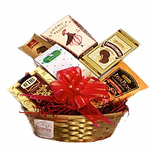 Sweet Memories Gift Basket delivery to Canada