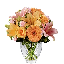 Brighten Your Day Bouquet delivery to Canada