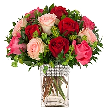 Rose Harmony delivery to Canada