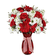 Sweet Perfection Bouquet delivery to Canada