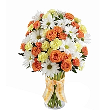 Sweet Splendor Bouquet delivery to Canada