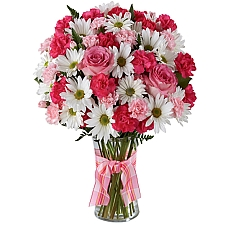 Sweet Surprises Bouquet delivery to Canada