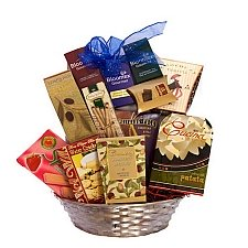 The Perfect Gift Basket delivery to Canada