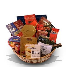 Ultimate Assortment delivery to Canada