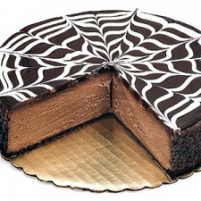 Chocolate Fudge Cheesecakedelivery to Hungary