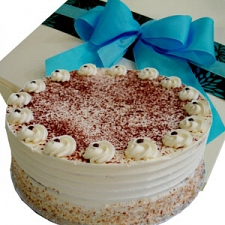 Tiramisu Cake delivery to Hungary