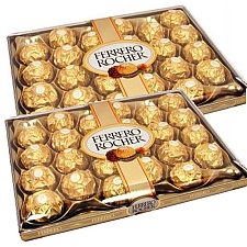 48 Pcs Ferrero Rocher Chocolates delivery to India