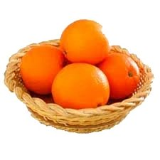 2 Kg Oranges delivery to India