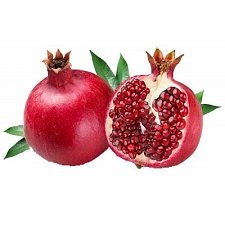 2kg Pomegranate delivery to India