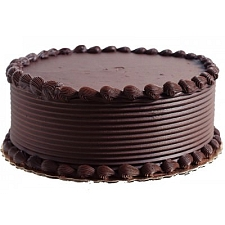 1 Kg Chocolate Cake delivery to India