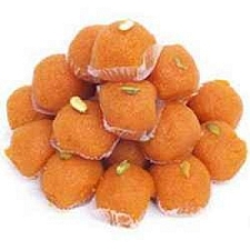 1 Kg Boondi Ladoo delivery to India