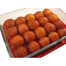 1kg Fresh Gulab Jamun delivery to India
