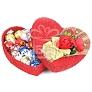 Lindt Lindor in Heart Box - 200gm
