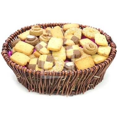 Biscuit Lovers Hamper Gift Delivery To Pakistan Send