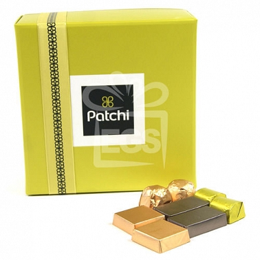 Pakistan 187 patchi classic 1000 grams patchi chocolate