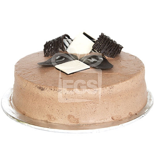 Brownie Mousse Cake Kitchen Cuisine Delivery To Pakistan Express