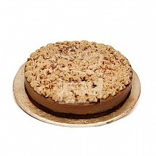 2lbs Hob Nob Cappuccino Mousse Cake delivery to Pakistan
