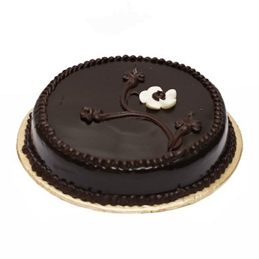 Chocolate Fudge Cake From Hob Nob Gift Delivery To