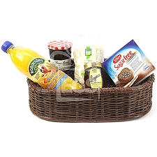 Fun Time Hamper