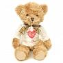 Russ - I Love you brown beara
