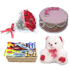 Its a Baby Gift Hampers