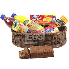 Joyful Tea Hamper