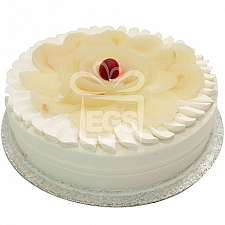 2lbs Italian Pear Cake From Pearl Continental Hotel delivery to Pakistan