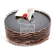2lbs Chocolate Mousse Cake From Marriott Hotel Delivery to Pakistan