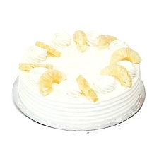 2lbs Pineapple Cake From Pearl Continental Hotel delivery to Pakistan