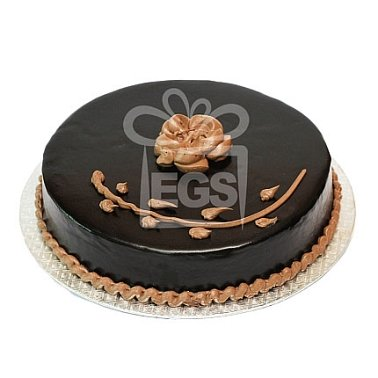 Chocolate Fudge Cake From Pearl Continental Hotel Delivery To Pakistan