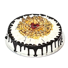 2Lbs Italian Pineapple Cake From Pearl Continental Hotel delivery to Pakistan