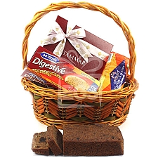 Premium Chocolate Hamper