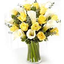 Spread the sunshine Bouquet Delivery to UAE