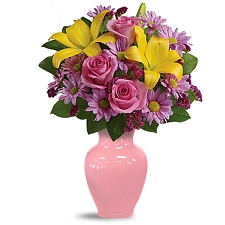 Summer Serenade Bouquet Delivery to UAE