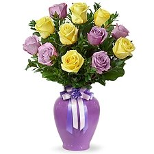 Radiant Rose Bouquet Delivery to UAE