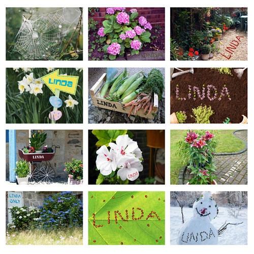 Gardeners Calendar Delivery to UK