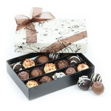 Truffles Selection delivery to UK [United Kingdom]