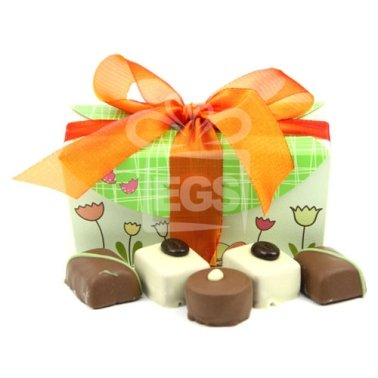 Tulip Chocolate Box Delivery UK